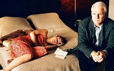 Cena de Garota da vitrine (2003)
