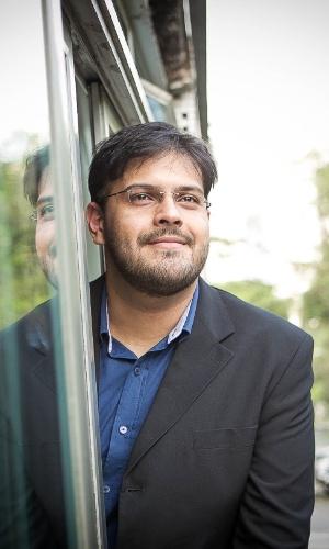 Isaque Sicsú, 28, pediu um tempo antes de partir para um mestrado nos Estados Unidos, mas o relacionamento não resistiu (Foto: Reprodução)